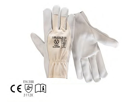 CE Certified Gloves